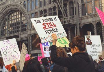 El poliamor será feminista o no será